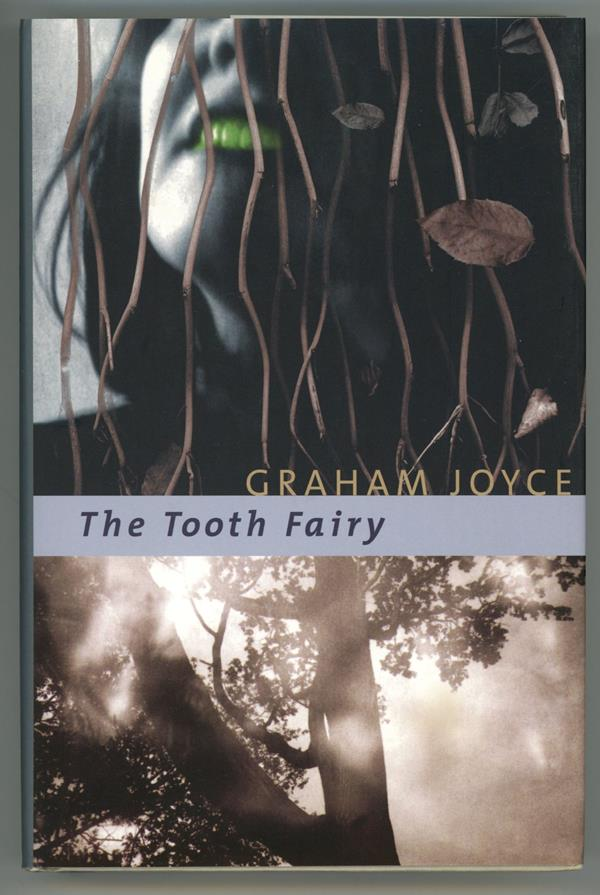 The Tooth Fairy by Graham Joyce (First Edition) Review Copy- High Grade
