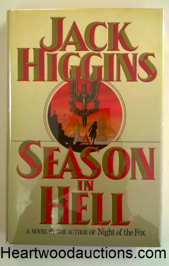 a season in hell Find movie and film cast and crew information for a season in hell (1971) - nelo risi on allmovie.