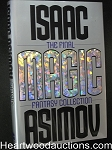 Magic by Isaac Asimov