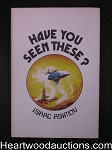 Have You Seen These? by Isaac Asimov (Signed)