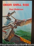 Orion Shall Rise by Poul Anderson