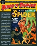 Blood 'n' Thunder: Spring 2012