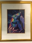 Hildebrandt Original Art from Marvel Master Series