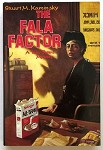 The Fala Factor by Stuart M. Kaminsky Unread Copy